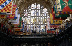 Iglesias de Londres