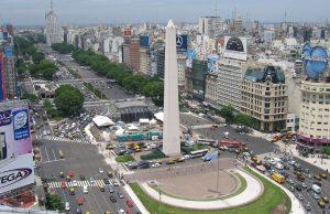 Información general de Buenos Aires