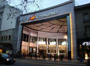 Centro comercial Alto Palermo
