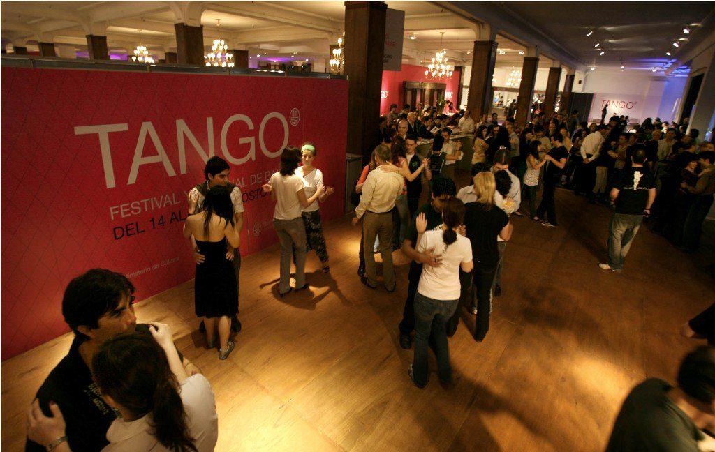 Festival de Tango de Buenos Aires