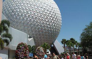 Acampar en Walt Disney World