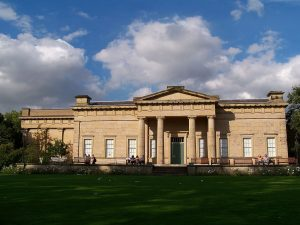 Museo Yorkshire