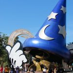 Sombrero de Mickey en Disneys Hollywood Studios