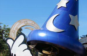 Qué cosas llevar al Parque de Disney World