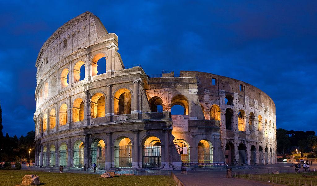 Coliseo Romano - autor