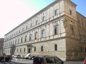 Palacio de la Cancillería - autor