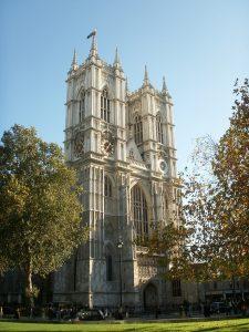 Abadia-de-Westminster