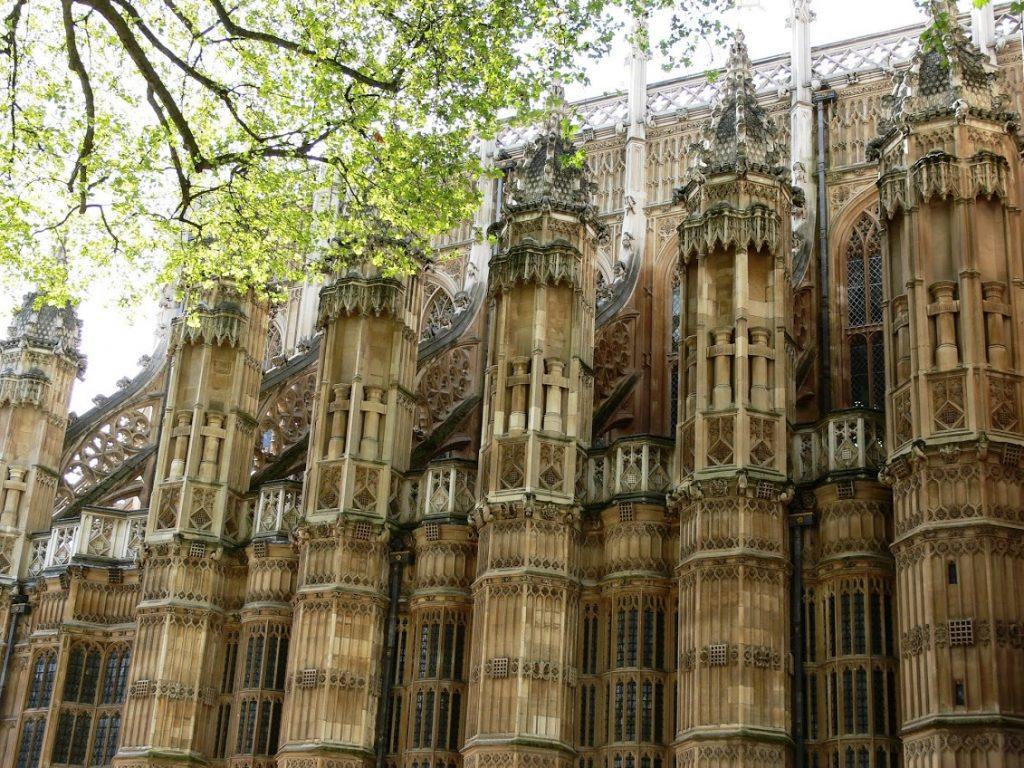Londres – Westminster Abbey