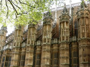 Londres - Westminster Abbey