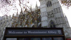 Westminster Abbey London, UK (1)