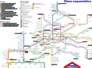 mapa de madrid cundinamarca