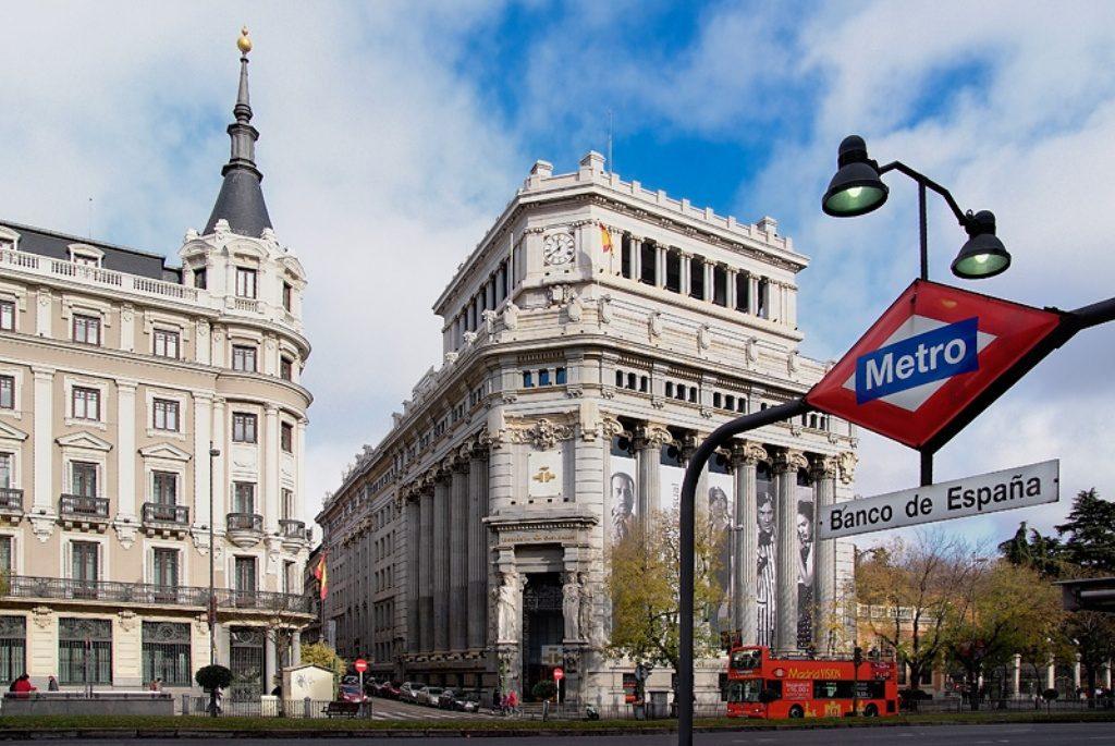 Turismo en madrid la gu a completa para disfrutar en madrid for Hoteles en la calle prado de madrid