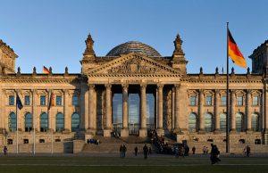 Edificio del Reichstag