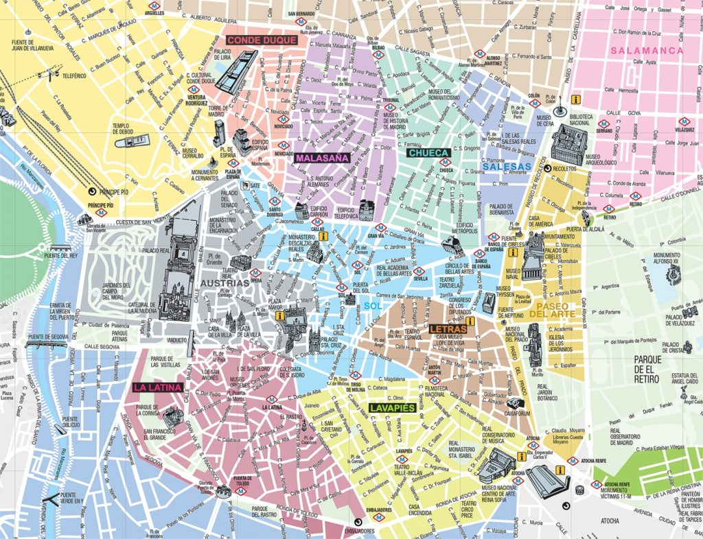 Mapa-de-Madrid