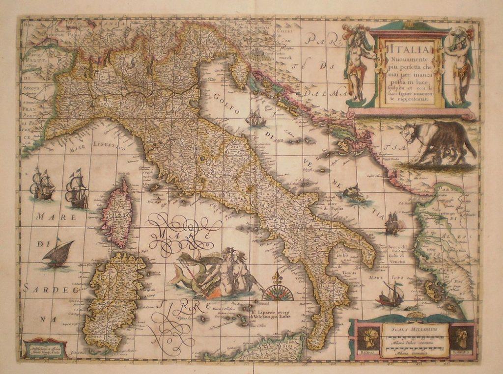 Plano de Italia