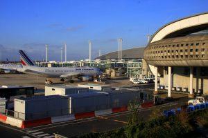 Aeropuerto de París-Charles de Gaulle