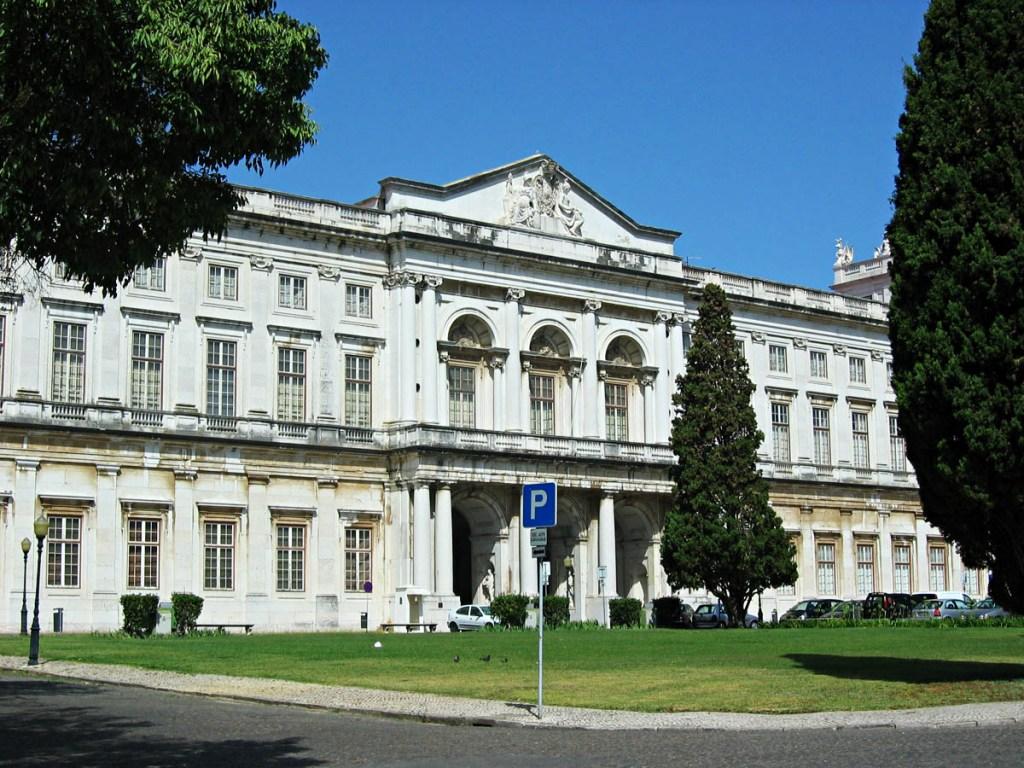 Lugares turísticos de Portugal