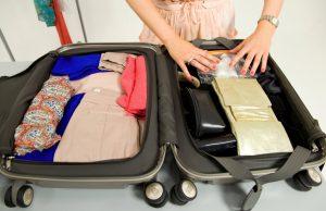 Cómo hacer las maletas para un viaje a Italia