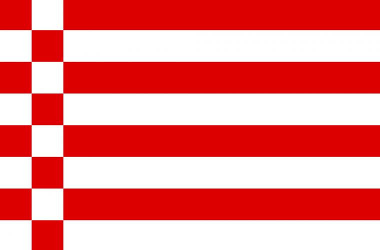 Bandera de Bremen