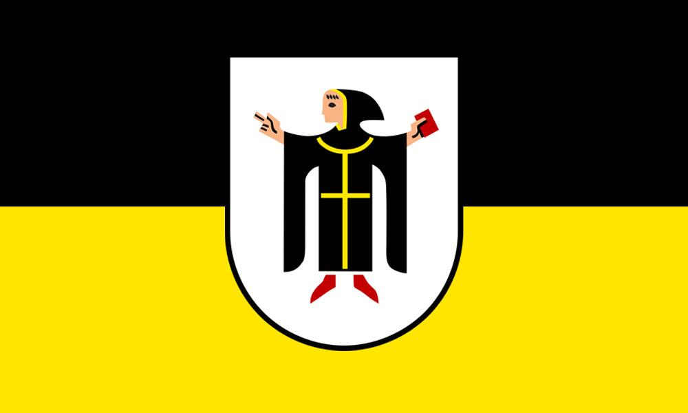 Bandera De Múnich