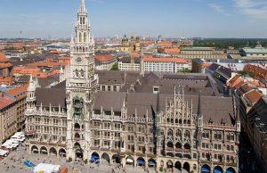 Clima de Múnich