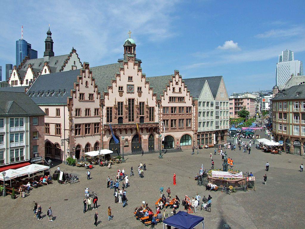 Römerberg
