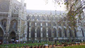 Westminster Abbey London, UK