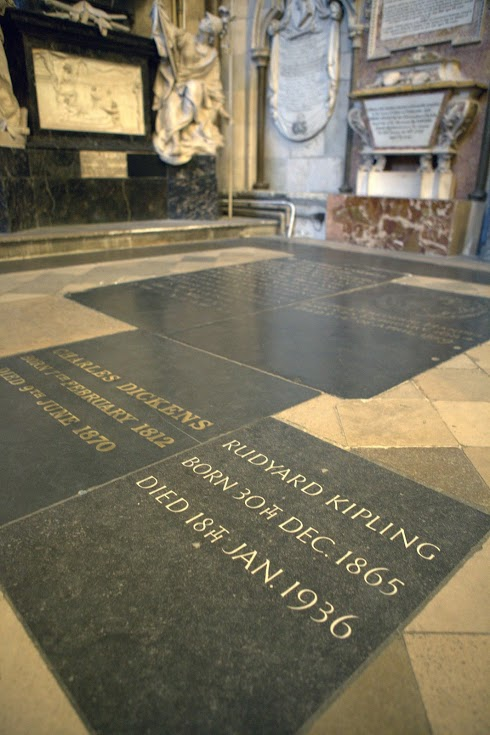 Westminster Abbey10