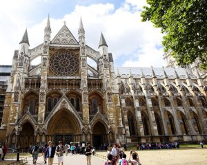 Westminster Abbey11