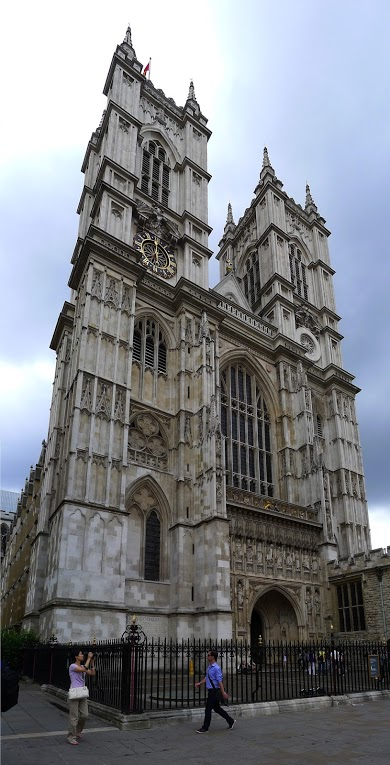 Westminster Abbey13