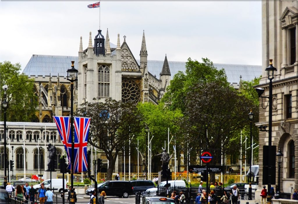 Westminster Abbey14