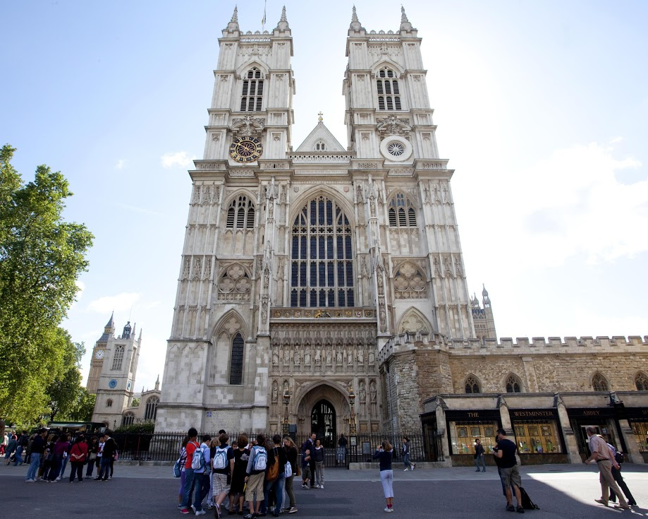 Westminster Abbey7