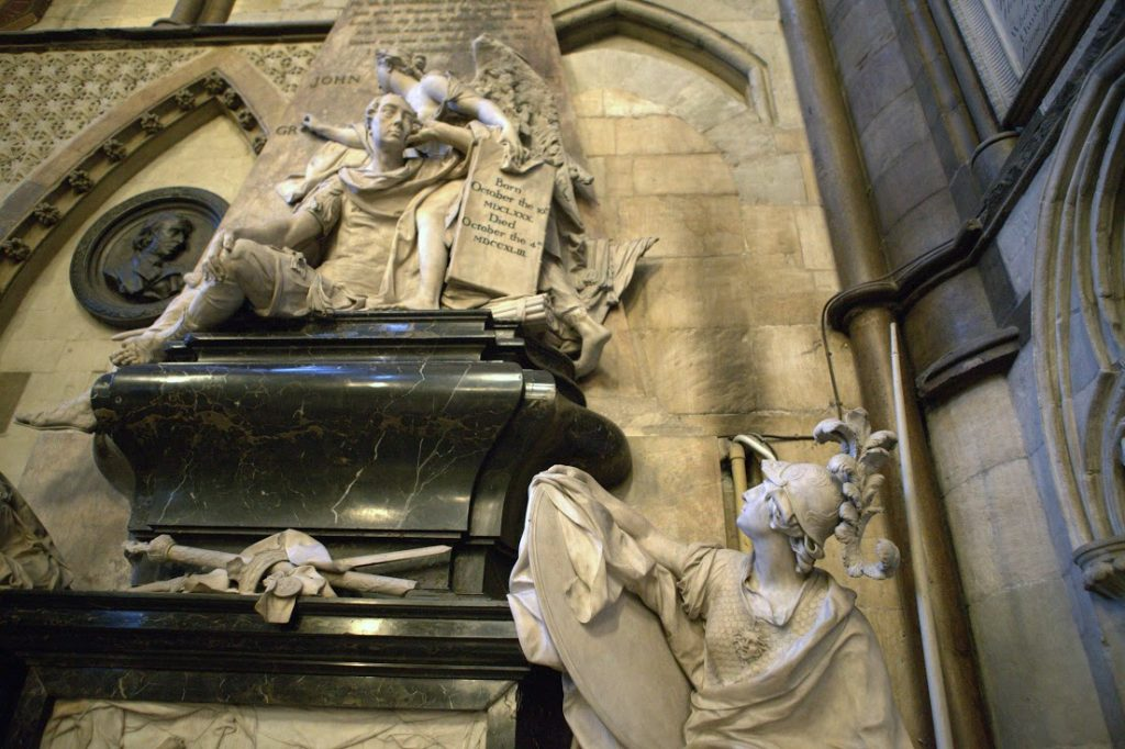 Westminster Abbey8