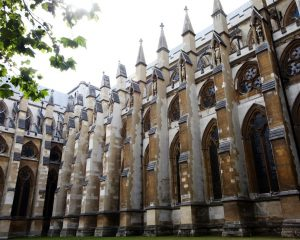 Westminster Abbey9