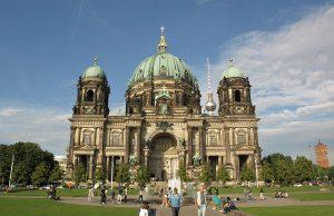 Iglesias en Alemania