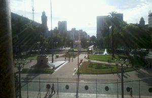 Recorridos turísticos por Lisboa