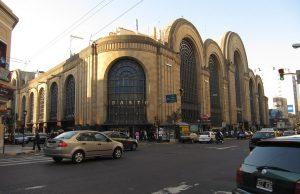 Centros comerciales en Buenos Aires