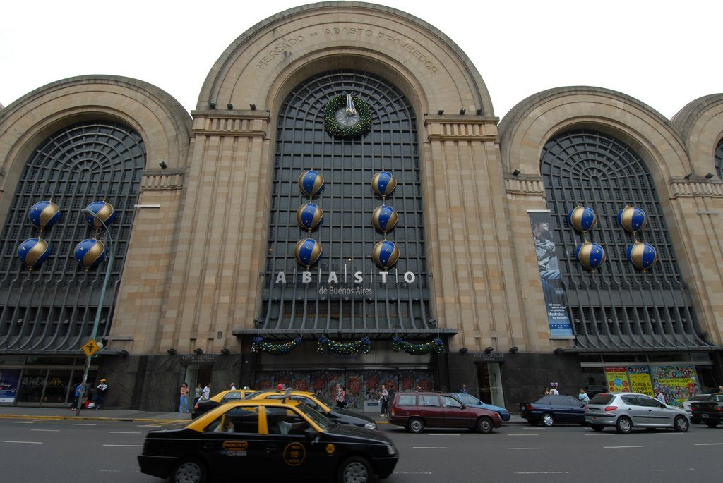 Abasto Shopping (Buenos Aires)