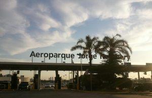 Aeroparque Jorge Newbery