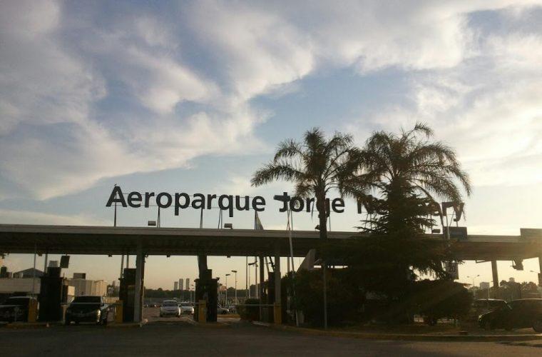 Aeroparque Jorge Newbery1