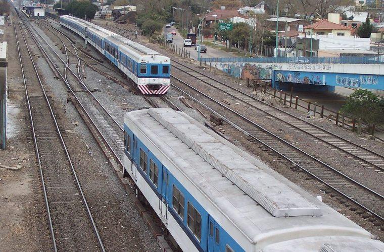 Ferrocarril Sarmiento (Buenos Aires)