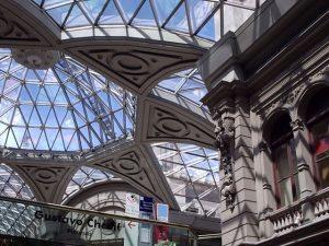 Galeria Pacifico - Buenos Aires - Argentina