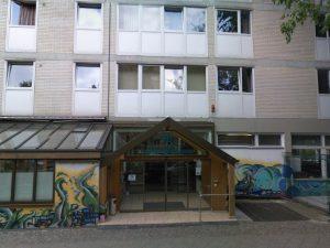 Jugendgästehaus Berlin