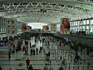Ministro Pistarini Airport