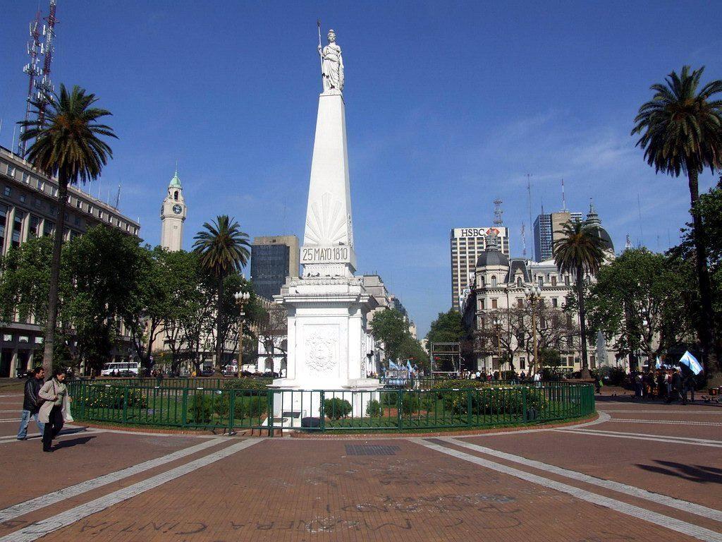 Plaza de Mayo (Buenos Aires)
