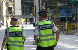 Policía Metropolitana de Buenos Aires