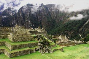 Santuario Histórico Machu Picchu