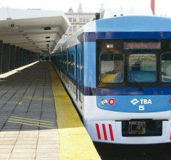 Tren Sarmiento