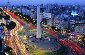 Visión general de Argentina