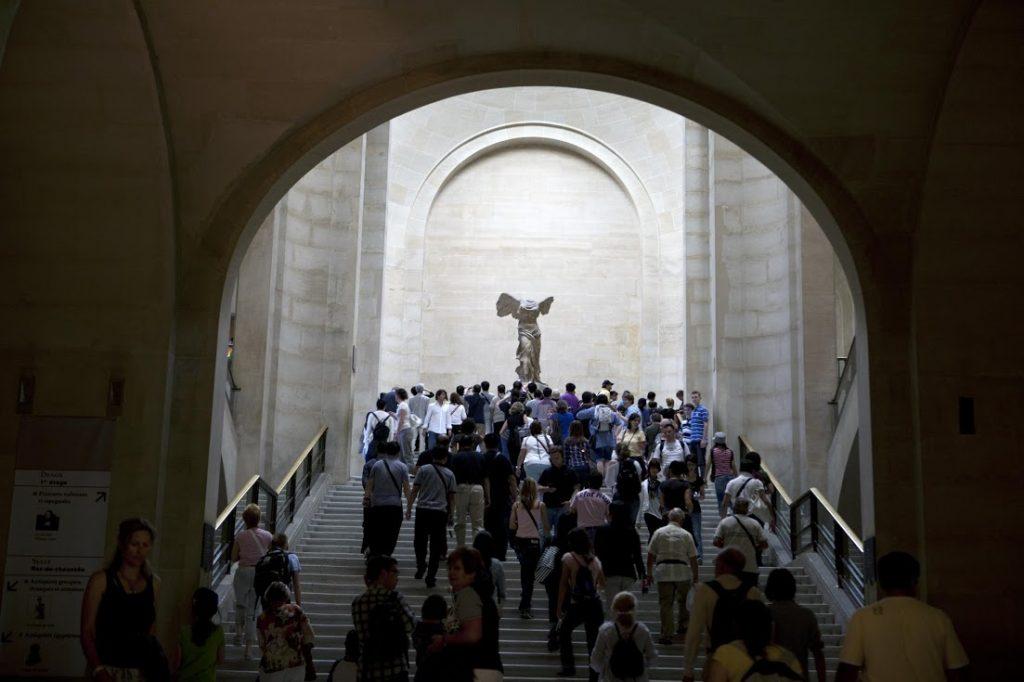 Musée du Louvre1